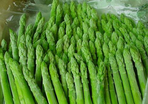 5 loại rau củ tốt cho làn da của bạn